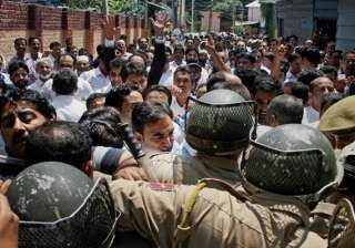 kishtwar clashes curfew lifted from 7 districts -...