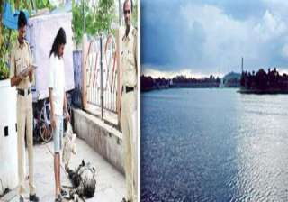 know more about nagpur s suicide lake - India TV