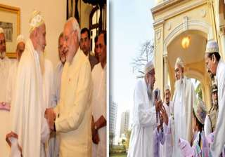 know more about dawoodi bohra chief mufaddal...