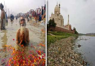 know why ganga yamuna are among world s top 10...