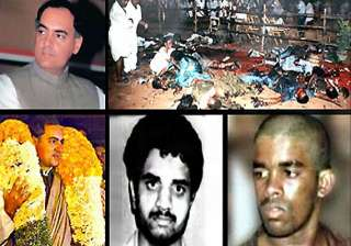 know why ltte had planned to kill rajiv gandhi in...