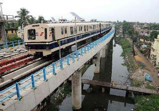 kolkata metro railway hikes fares after 13 years...