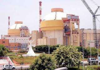 kudankulam n plant to reconnect to the grid on...