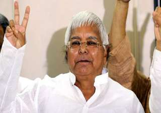 lalu still a factor in bihar - India TV