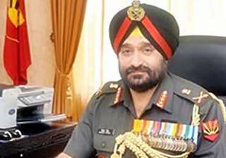 leave behind the past says new army chief gen...
