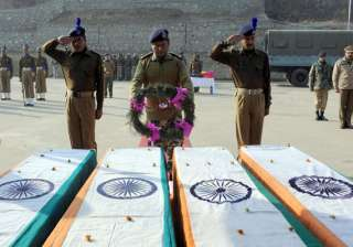 loc attack bihar regiment soldier cremated with...