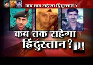 loc attack martyr s wife refuses compensation...