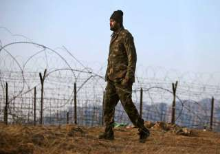 loc attack army jawans were shot point blank...
