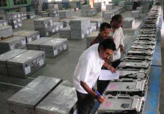 lok sabha polls in five phases in bengal - India...