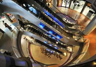 luxury mall unveiled in private party - India TV