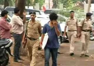 mppeb scam over 100 students arrested in mp -...