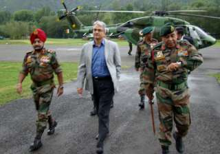mps quiz defence secy army vice chief over troop...