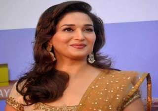 madhuri dixit joins mamta campaign for madhya...