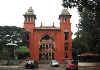 madras hc issues notice to centre on pil against...