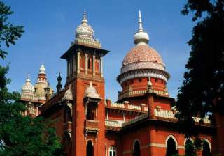 madras hc stays proceedings against med college s...