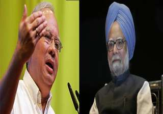 malaysian pm seeks help from manmohan singh over...