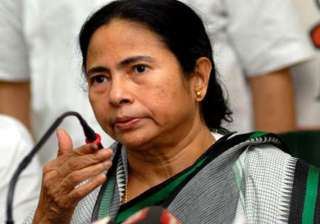 mamata not to accept present indo bangla boundary...