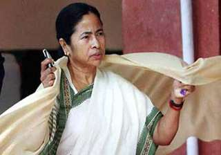 mamata demands complete rollback of petrol price...