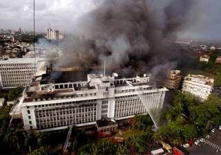 mantralaya blaze was disaster waiting to happen -...