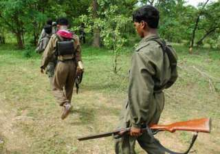 maoists free 7 abducted labourers in bihar -...