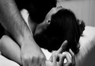 married woman raped at gunpoint by neighbour in...