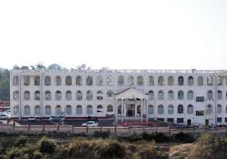meghalaya high court notice to state government...
