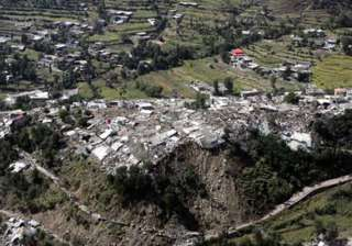 mild tremor shakes parts of jammu and kashmir -...