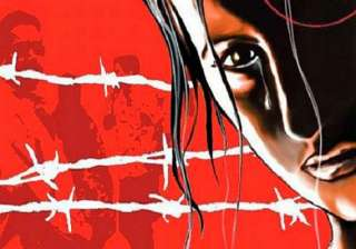 minor girl abducted and raped - India TV