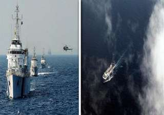 missing boeing plane mystery indian navy joins...