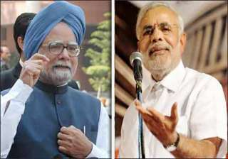 modi challenges pm to battle of speeches on i day...