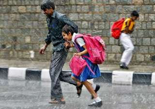 monsoon reaches odisha bihar bengal to hit...