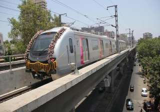 mumbai underground metro work to start in january...