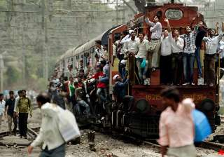 mumbai train commuters may get some relief today...