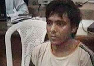 mumbai police to confront jundal with kasab -...