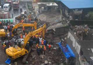 mumbra house collapse court rejects bail plea of...