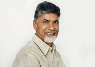 n chandrababu naidu elected tdlp leader - India TV