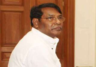 ncst for special drive to meet job quota for sts...