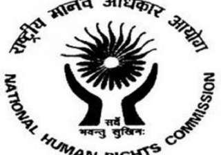 nhrc seeks reply from haryana govt on...