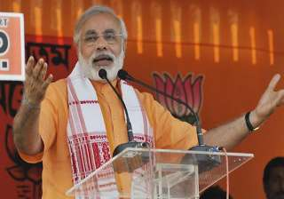 narendra modi is the most searched chief minister...