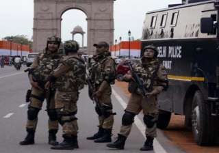 national capital enveloped in security blanket -...