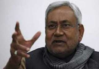 nitish kumar expands cabinet inducts one - India...