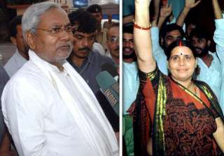 nitish modi rabri elected unopposed to bihar s...