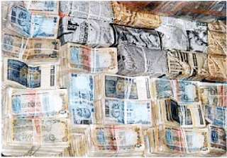 no claimants for rs 49 cr seized during tn polls...