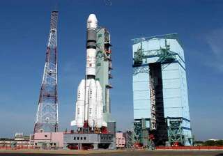 not engaged in space race with china isro - India...