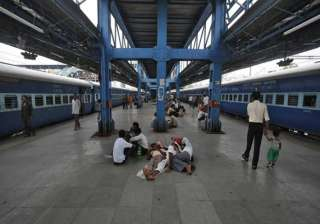 now personalised railway sms alerts - India TV