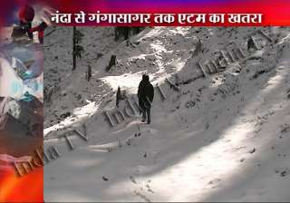 nuclear device lost in himalayas - India TV