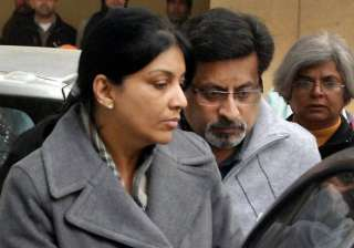 nupur talwar moves sc case to be heard on friday...