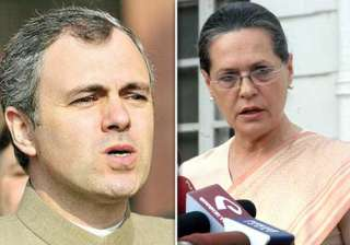 omar calls on sonia thanks her for centre s...