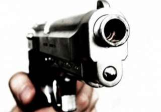 one man shot dead tension prevails in baghpat...