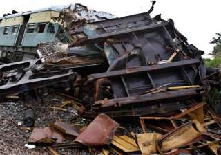 one dead 67 injured in bengal train collision -...